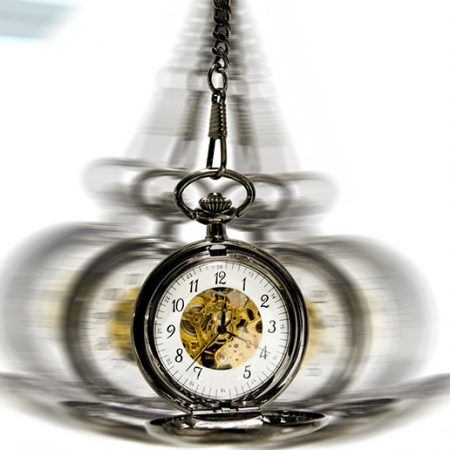 Hypnosis and Time Based Techniques