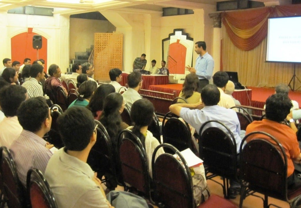 NLP Workshop, Mumbai