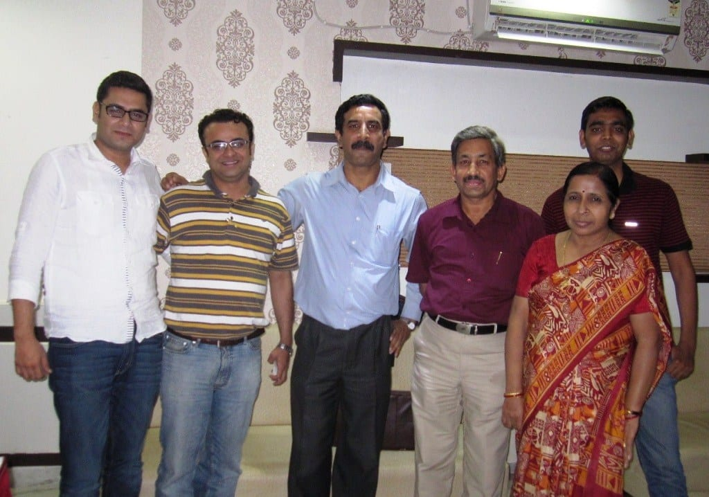 NLP Practitioner, Bhopal