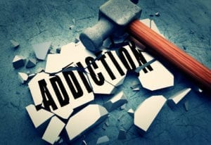 Winning over addictions effortlessly through NLP techniques