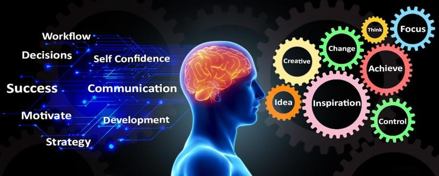 5 Different priceless skills you will learn at the NLP