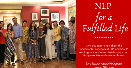 NLP for Fulfilled Life